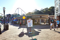 GT Six Flags